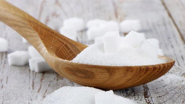 Чому потрібно менше вживати цукор