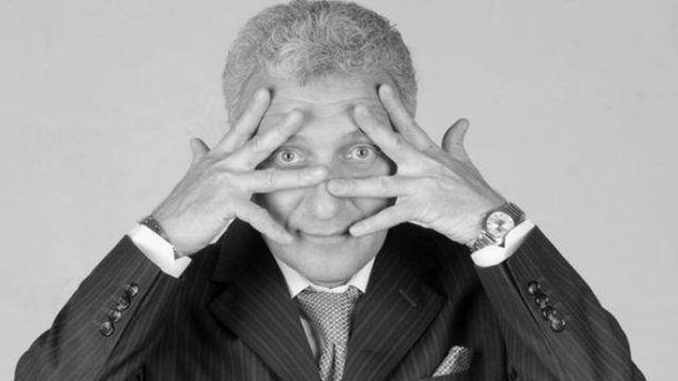 Після тривалої хвороби помер відомий одеський гуморист, актор і телеведучий