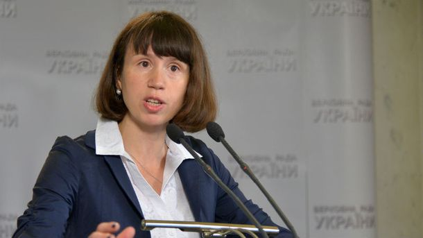 Черновол задекларировала новейшую квартиру вКиеве иземлю ваннексированном Крыму