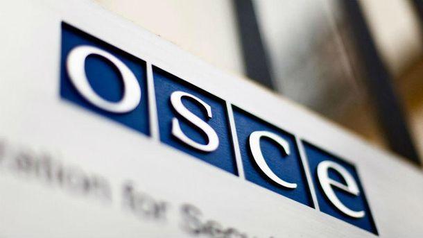 ОБСЕ заявляет одефиците социального доверия к результатам выборов вАрмении