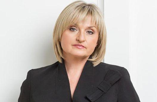 Представителем Порошенко вРаде стала женщина