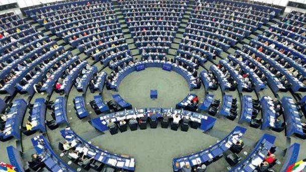 Европарламент одобрил резолюцию овыходе Англии из европейского союза