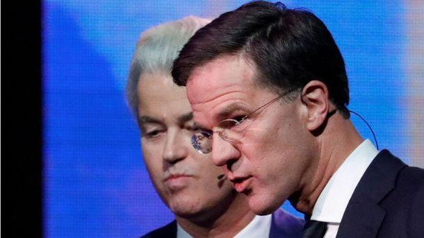 Росія намагалась вплинути на вибори у Нідерландах, – голландська розвідка