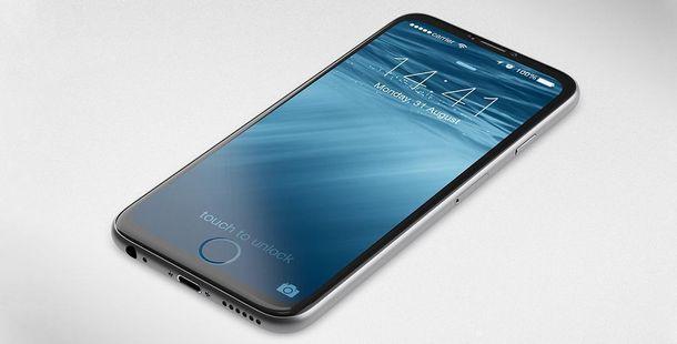 Специалисты: Ценник iPhone 8 непревысит 900 долларов