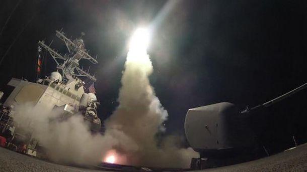 Последствия ракетного удара США поСирии: жертвы иразрушения