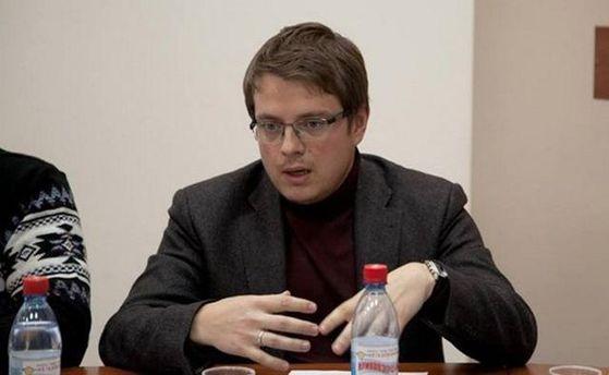 Супруга генерального прокурора Украины стала представителем Порошенко вВерховной Раде