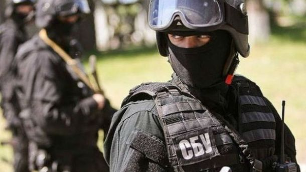 ВТорецке задержали экс-боевика «ДНР», который шпионил для русских спецслужб