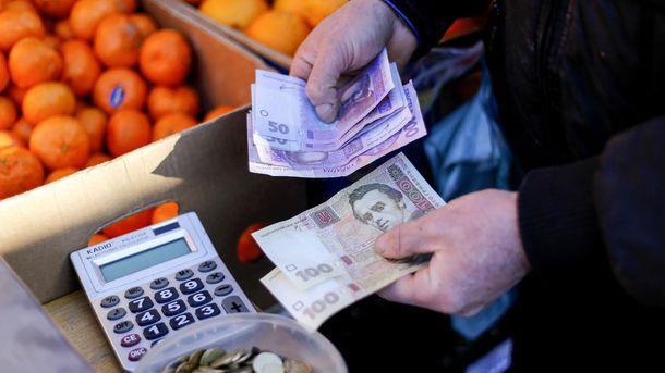 Рост цен вУкраинском государстве ускорился до15,1%