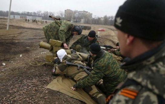 Пьянство и потасовки. Дисциплина боевиков «ДНР» упала донуля