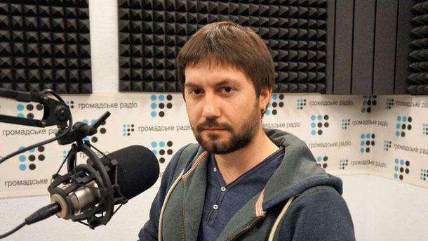 ВЧечне, услышав украинский язык, включили украинскую музыку