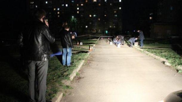 ВКропивницком произошла стрельба, объявлен план «перехват»