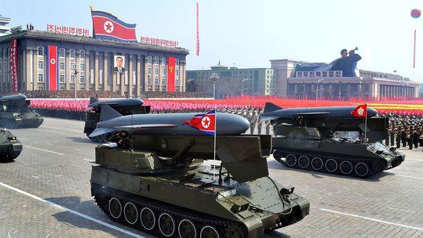 КНДР готова до війни з США