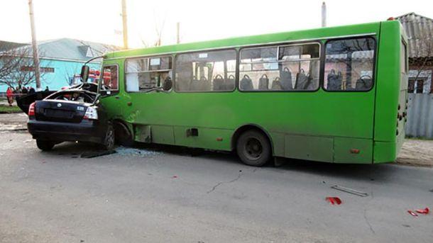 ВБалаклее новая катастрофа: есть жертвы, пострадали 11 человек