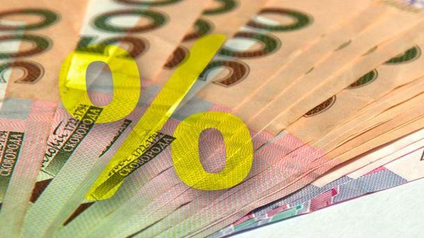 НБУ обозначил  рост денежной массы на1,3%