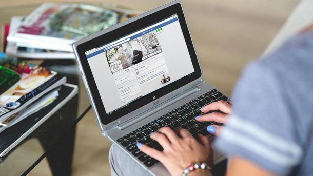 Нередкое использование социальная сеть Facebook негативно влияет напсихологическое ипсихическое состояние пользователя
