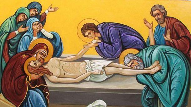 Сегодня православные христиане отмечают Страстную пятницу