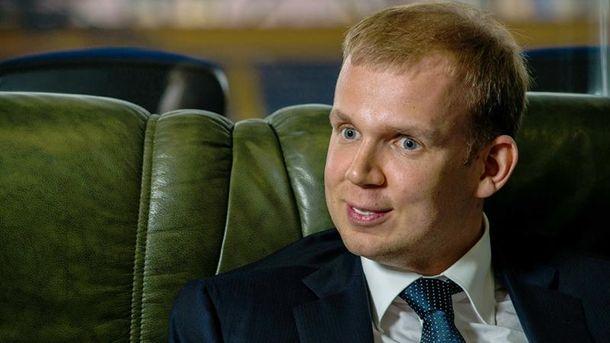 У Москві Курченко живе в особняку за 35 мільйонів доларів