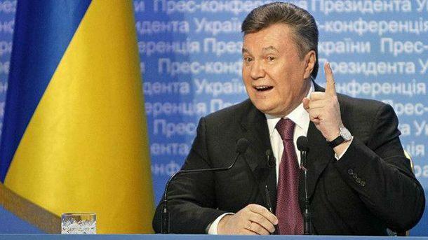 СМИ подтвердили отмывания 1,2млндолл. Януковичем и П.Манафортом