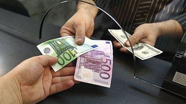 Кабмин отменил оплату пенсионного сбора при закупке валюты