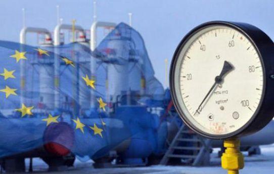 Ціна газу з Європи втравні нижча, ніж від «Газпрому»— Вітренко