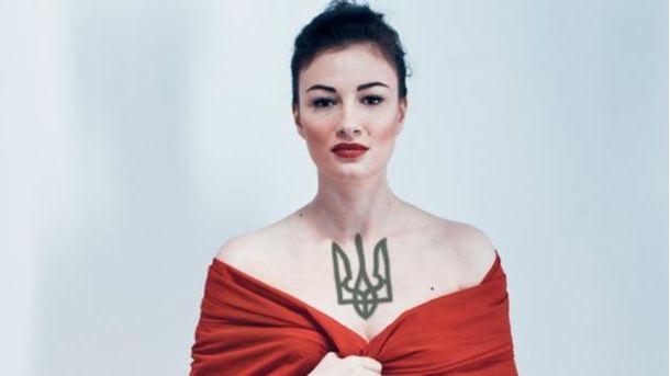 Анастасія Приходько розповіла, як її хотіли викрасти на Донбасі та вивезти у Росію