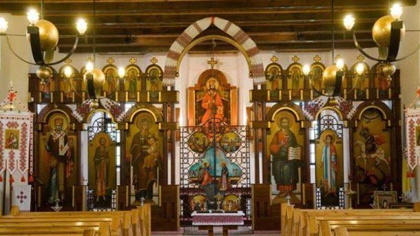 УПольщі понеділях богослужіння правитимуть українською мовою