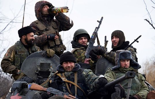Боевики массово пишут рапорты наувольнение— Паника вЛДНР