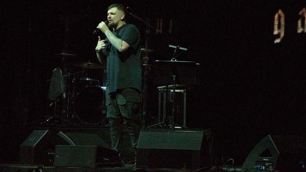 Известный рэпер из Российской Федерации, который пел ваннексированном Крыму, выступит вКиеве