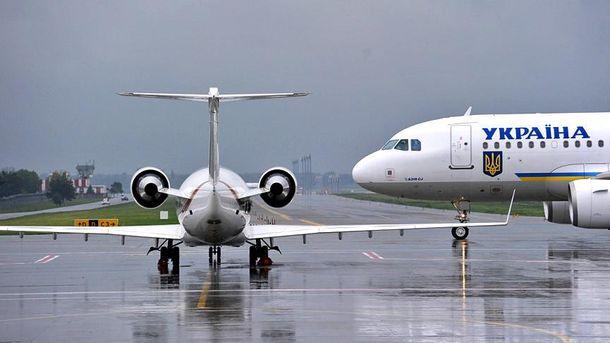 Аэропорт Борисполь построит новый грузовой терминал