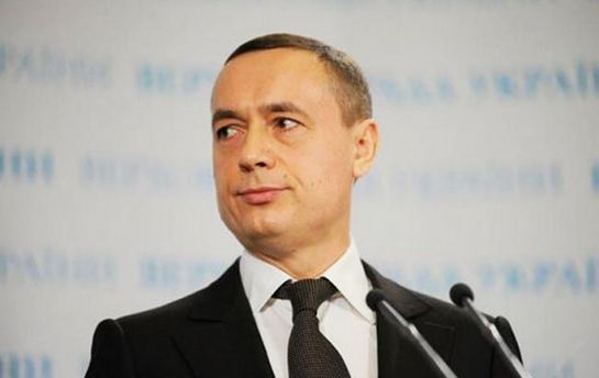 Мартыненко подозревают впричастности к трате  $17,28 млн