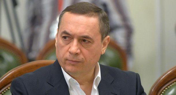 Судью для Мартыненко выберет система,— НАБУ