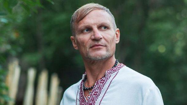 Ми в Україні живемо у спотвореному світі, коли україномовні українці живуть у своєму маленькому безправному гетто, – Олег Скрипка