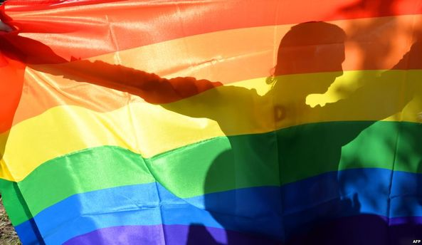 Марш ЛГБТ – это хорошо. Плохо – когда это делают по образцу Запада