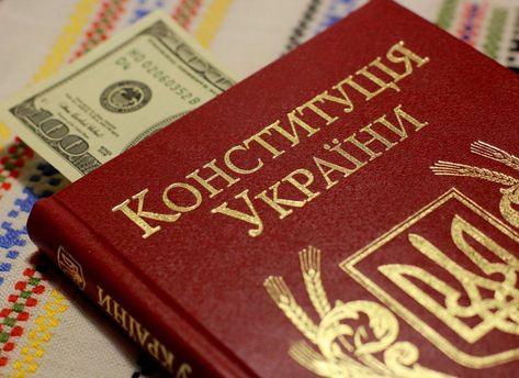 Антикоррупционные стратегии Румынии и Украины: времени на раскачку мало