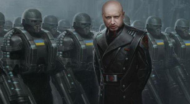 Казочка від Діда Панаса: як Кривавий Пастор росіян страчує