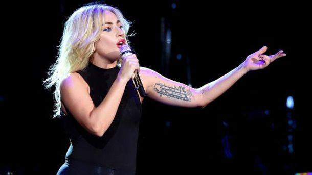 Lady Gaga здивувала незвичною зміною іміджу