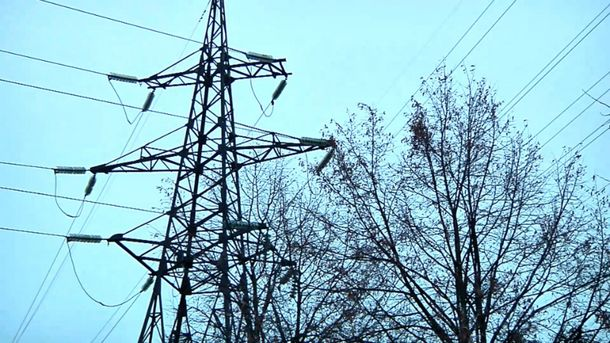 Чому окупована Луганщина від завтра залишиться без української електроенергії
