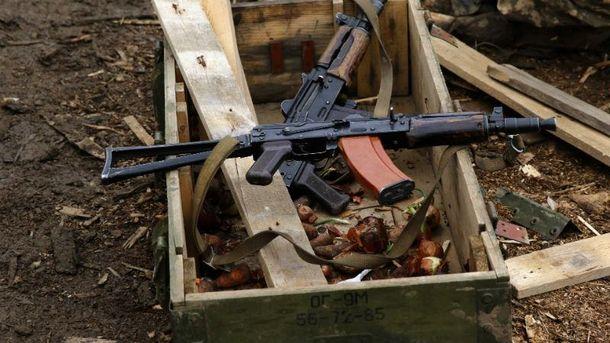 Штаб АТО сказал о смелой атаке российско-террористических войск