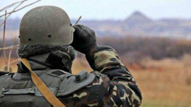 Затишшя на фронті: чому бойовики припинили обстріли
