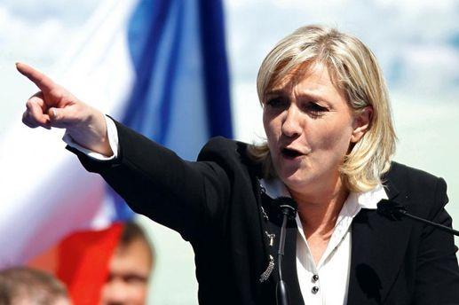 Франція Марін Ле Пен, або Чого очікувати, якщо переможе