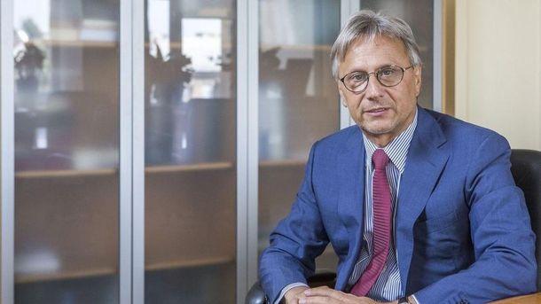 Владимир Лавренчук изъявил стремление занять пост руководителя НБУ