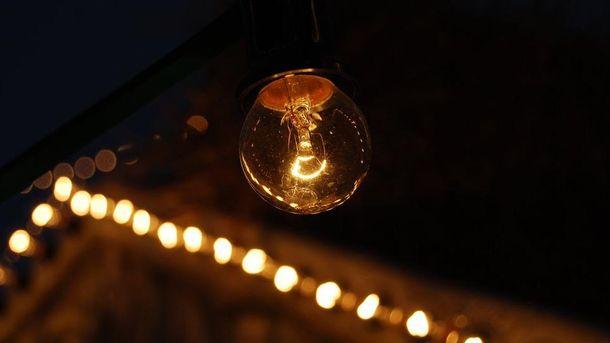 Украина возложила на РФ ответственность заотключение электричества вЛНР