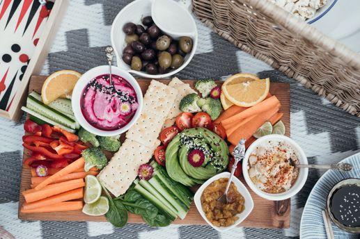 Как организовать идеальный пикник: важные советы