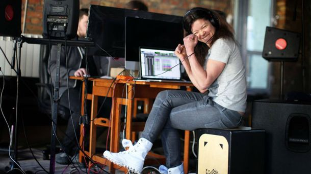 Руслана розповіла про учасників Євробачення, які їй сподобались