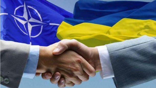 Руководитель НАТО прокомментировал вооруженный конфликт наВостоке Украины