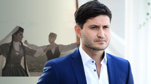 Режиссер Ахтем Сеитаблаев: Даже молчание крымских татар слышно очень громко