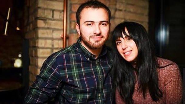 Джамала вийшла заміж: перші фото