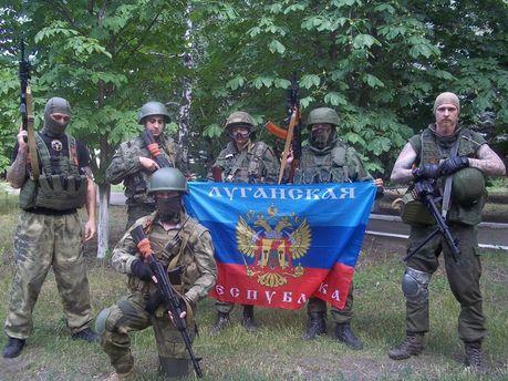 Жизнь на Донбассе: в