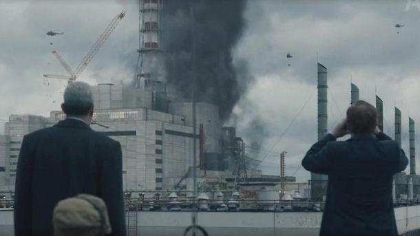 Фільми про Чорнобиль: від перших днів катастрофи до премії