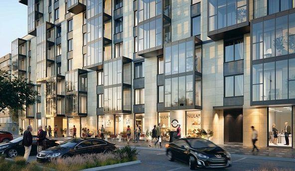 Більше ніж просто житло або як забудовники творять нову архітектуру міста
